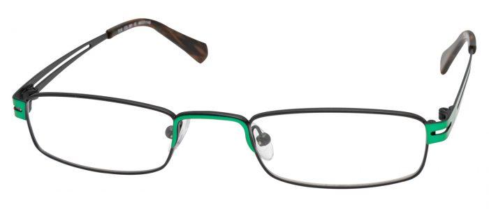 Col. 260 grün schwarz
