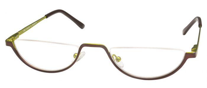 Col. 670 schwarz grün