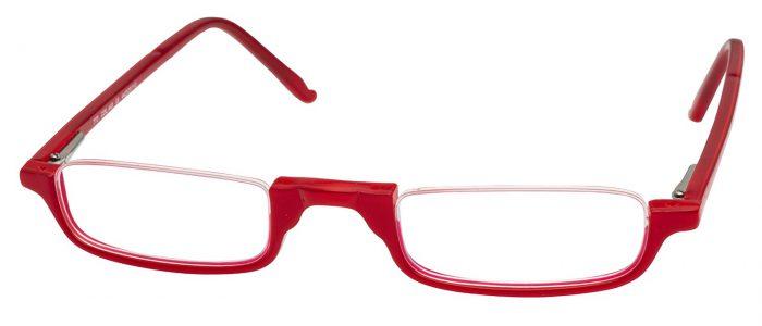 Col. 443 rot glänzend