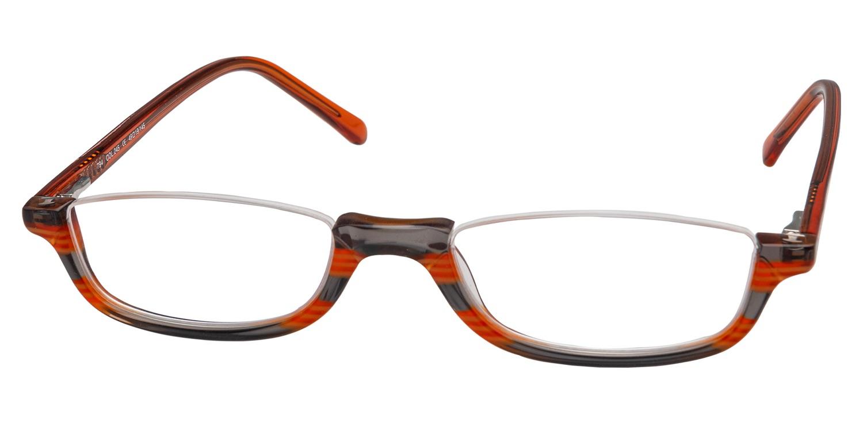 Col. 245 orange grau Bügel orange