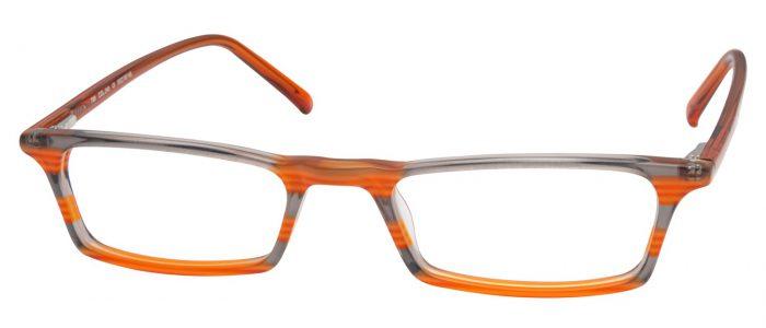 Col. 245 orange grau/ Bügel orange