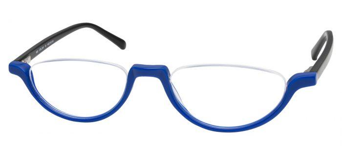 Col. 341 blau/ Bügel schwarz