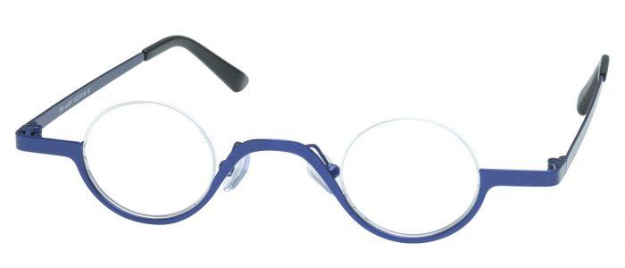 Col. 691 blau glänzend